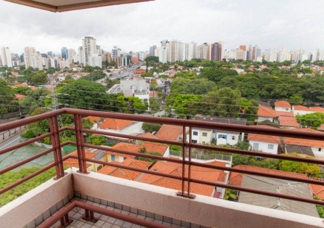 Apartamento à venda em Brooklin por R$680.000