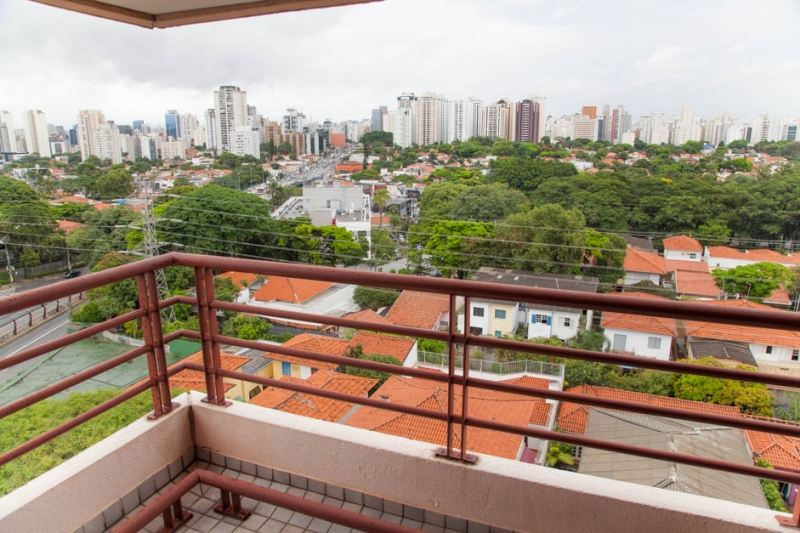 Apartamento à venda com 2 quartos e 68m² em Brooklin Paulista por R$680.000