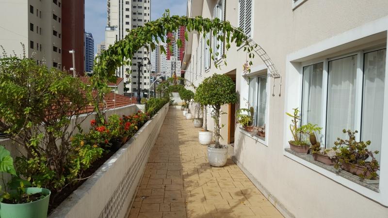 Sobrado à venda com 4 quartos e 143m² em Saúde por R$900.000