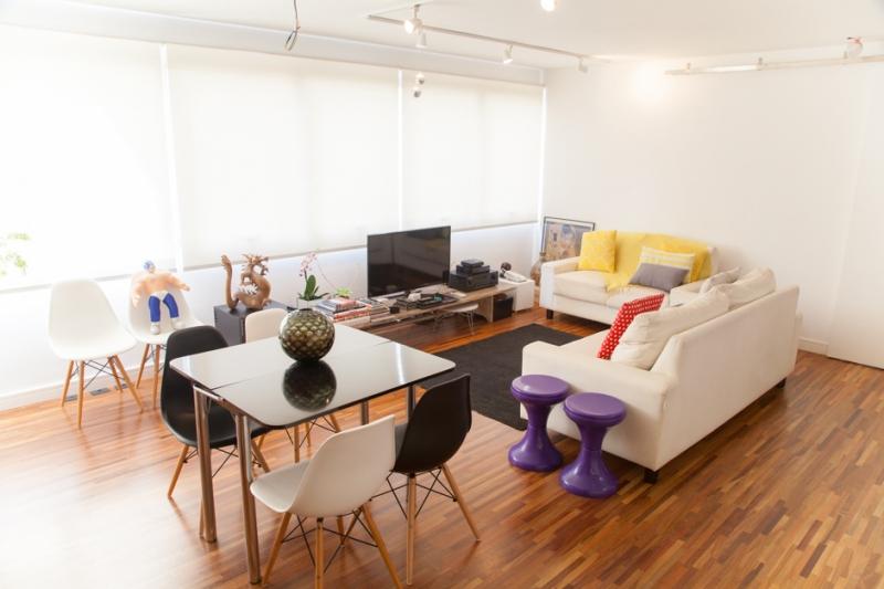 Apartamento à venda com 2 quartos e 96m² em Cerqueira César por R$1.290.000