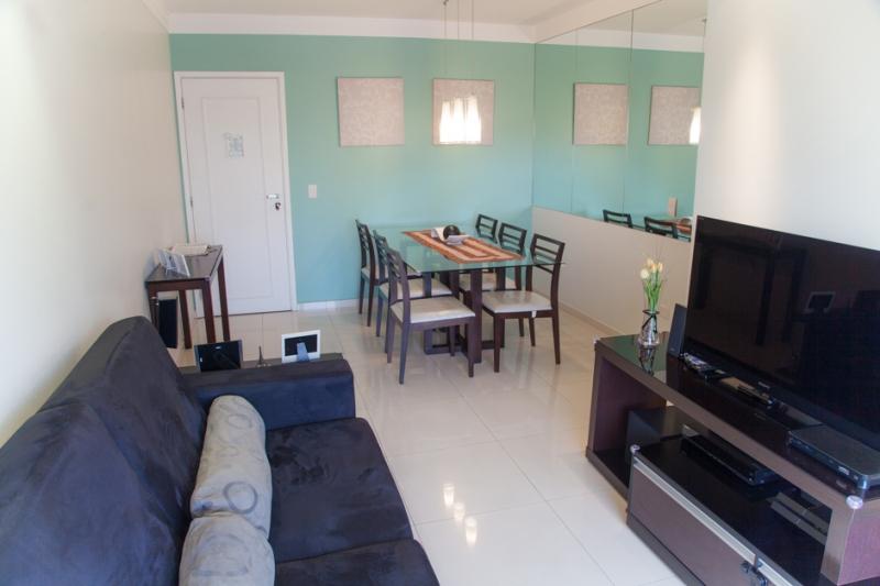 Apartamento à venda com 2 quartos e 66m² em Tatuapé por R$420.000