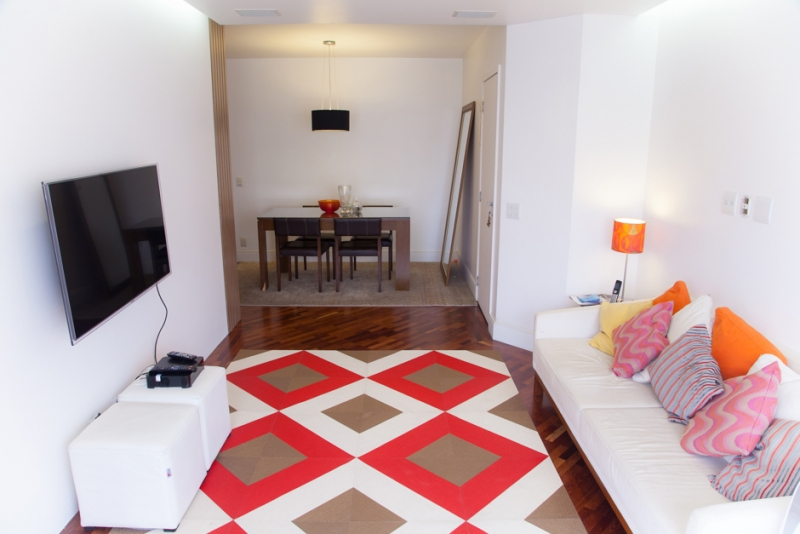 Apartamento à venda com 3 quartos e 110m² em Vila Andrade por R$650.000
