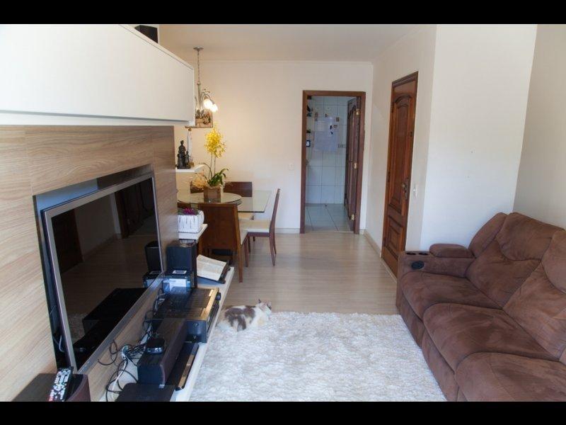 Apartamento à venda com 3 quartos e 100m² em Jardim São Paulo por R$700.000