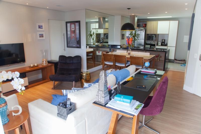 Apartamento à venda com 2 quartos e 92m² em Alto da Lapa por R$950.000