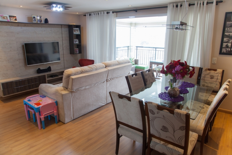 Apartamento à venda com 2 quartos e 94m² em Vila Romana por R$860.000