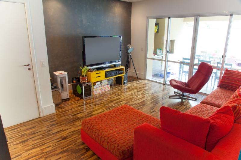 Apartamento à venda com 3 quartos e 186m² em Vila Andrade por R$820.000