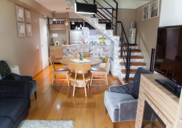 Apartamento à venda em Jardim Umuarama por R$670.000