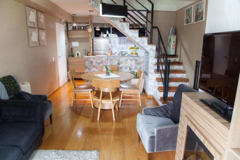 Apartamento à venda com 3 quartos e 180m² em Jardim Umuarama por R$730.000