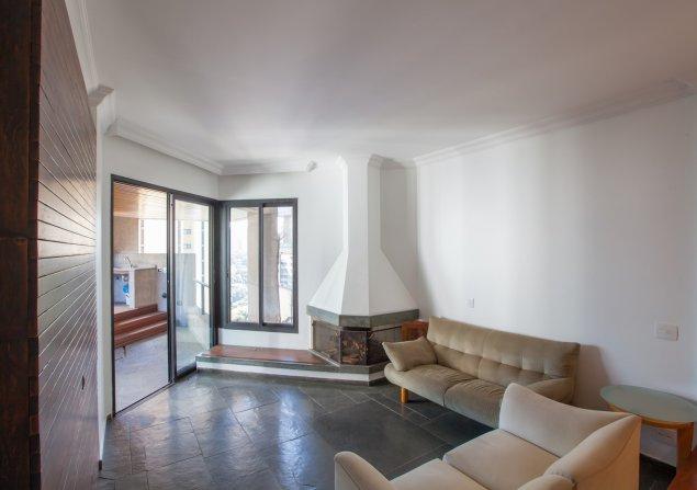 Apartamento à venda em Morumbi por R$559.000