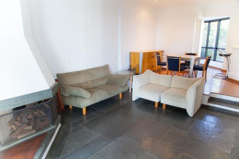 Apartamento à venda com 1 quartos e 80m² em Morumbi por R$580.000