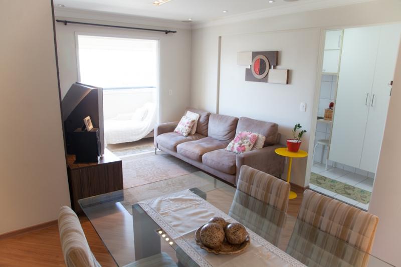 Apartamento à venda com 3 quartos e 76m² em Barra Funda por R$790.000