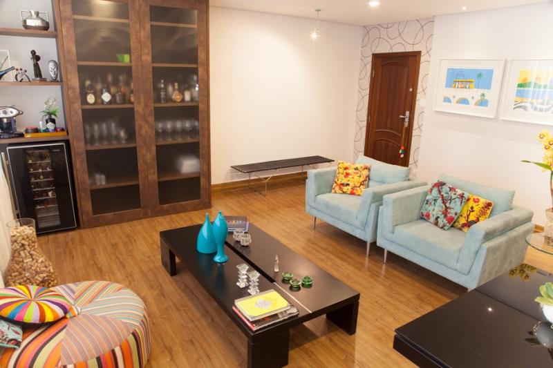 Apartamento à venda com 3 quartos e 178m² em Bela Vista por R$1.400.000