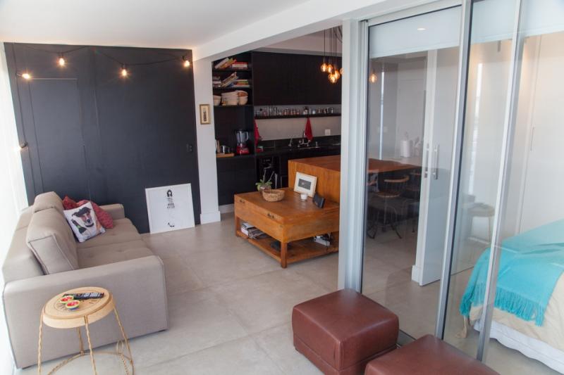Apartamento à venda com 1 quartos e 52m² em Brooklin Paulista por R$690.000