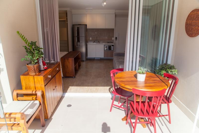 Loft à venda com 1 quartos e 46m² em Pinheiros por R$750.000