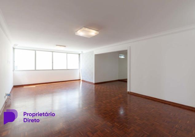 Apartamento à venda em Perdizes por R$1.360.000