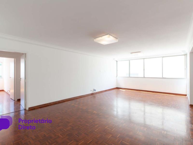 Apartamento à venda Perdizes com 130m² e 3 quartos por R$ 1.360.000 - 231-1.jpg