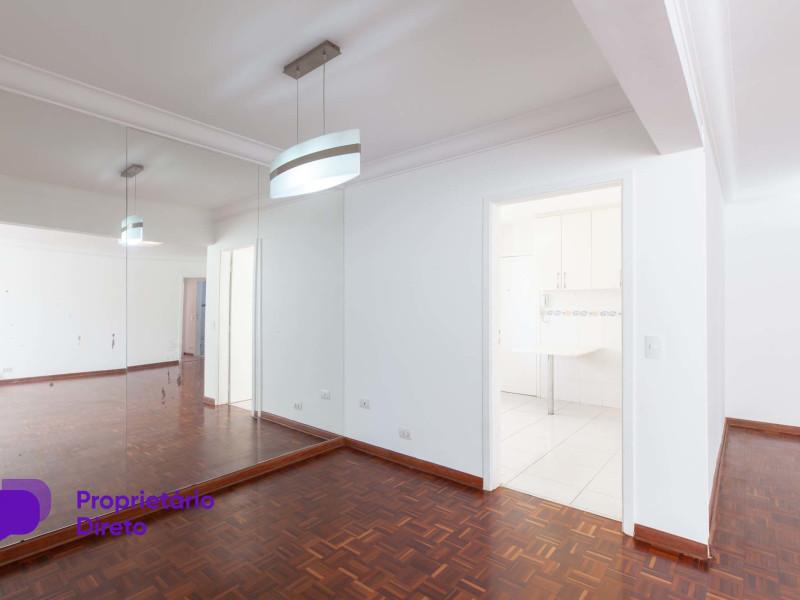 Apartamento à venda Perdizes com 130m² e 3 quartos por R$ 1.360.000 - 231-4.jpg
