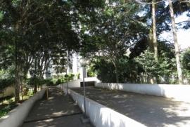 Apartamento à venda Jardim Mariliza, São Paulo - 1093205788-entrada-para-terreo-e-garagens.JPG