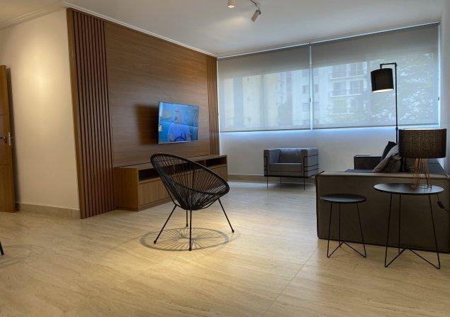 Apartamento para alugar em Perdizes por R$6.200