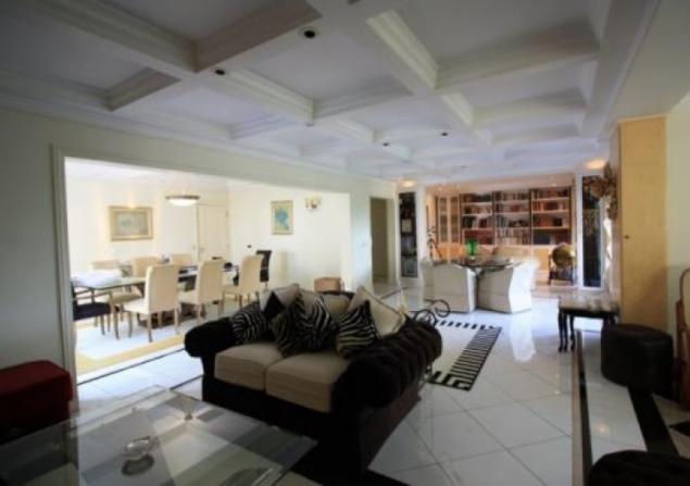 Apartamento à venda em Vila Andrade por R$2.109.000