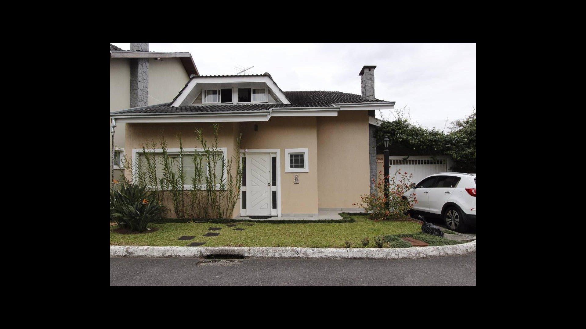 Casa Santa Felicidade Direto Com Propriet Rio Enrique ~ Quarto E Cozinha Para Alugar Direto Com Proprietario
