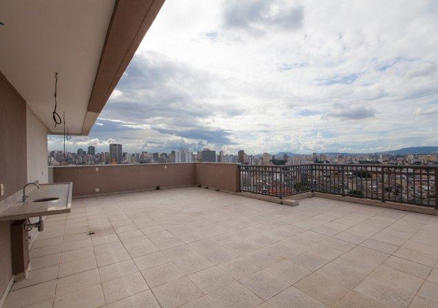 Apartamento à venda em Brás por R$790.575