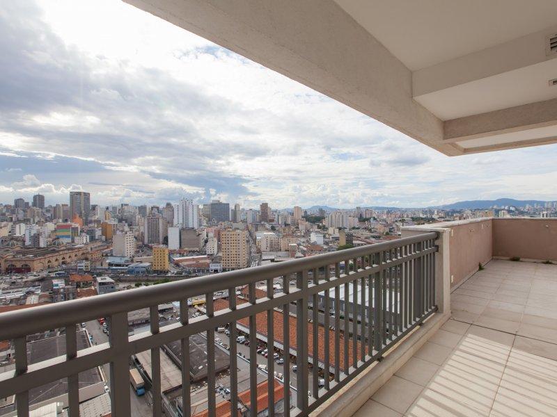 Apartamento à venda Brás com 127m² e 2 quartos por R$ 790.575 - 1664459592-img-2012.jpg