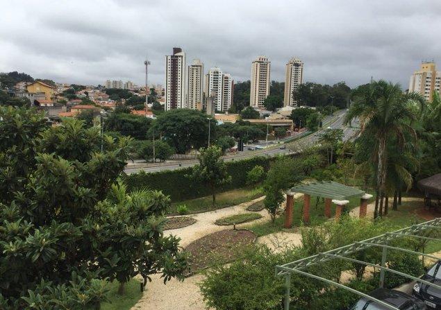 Apartamento Jardim das Vertentes direto com proprietário - Dante - 635x447_1399034434-horta.jpeg
