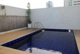 Cobertura à venda Aparecida, Santos - 984862876-img-5703.JPG