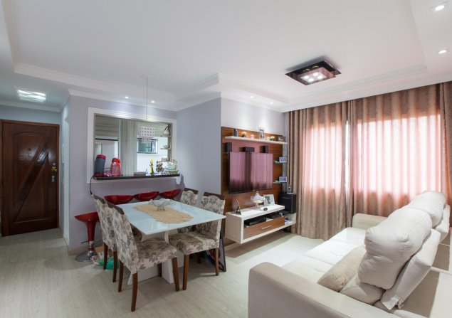 Apartamento à venda em Jardim Regina por R$295.000