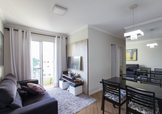 Apartamento à venda em Vila Nova Cachoeirinha por R$310.000