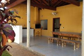 Casa para alugar Loteamento Caminhos de São Conrado (Sousas), Campinas - 833318530-churras-img-20170329-wa0022.jpg