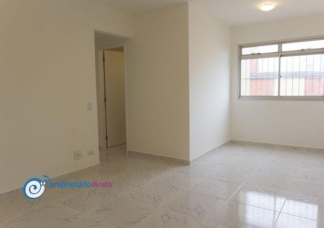 Apartamento à venda em Vila Santa Catarina por R$390.000