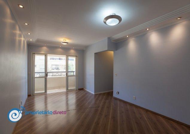Apartamento à venda em Mooca por R$575.000