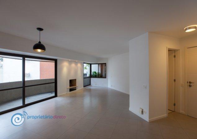 Apartamento à venda em Vila Morumbi por R$1.200.000
