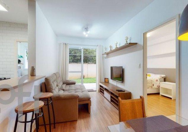 Apartamento à venda em São Judas por R$620.000