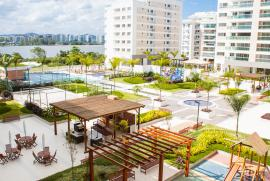 Apartamento à venda Barra da Tijuca, Rio de Janeiro - 331830920-vistta-laguna-barra-da-tijuca-area-de-lazer.jpg