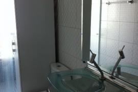 Apartamento à venda Parque da Mooca, São Paulo - 88400593-banheiro-2.JPG