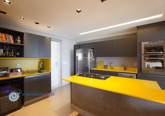 Apartamento à venda em Vila Andrade por R$998.000