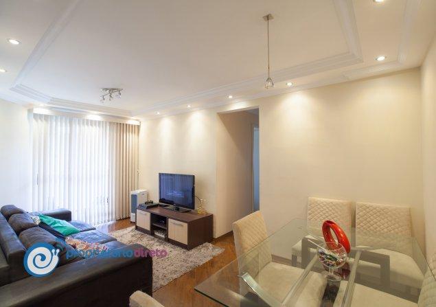 Apartamento à venda em Parque Jaçatuba por R$380.000