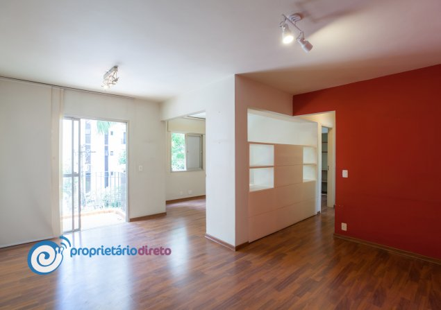 Apartamento à venda em Moema por R$658.000