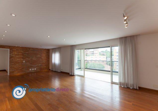 Apartamento à venda em Alto de Pinheiros por R$1.900.000