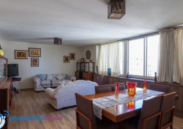 Apartamento à venda em Higienópolis por R$1.390.000