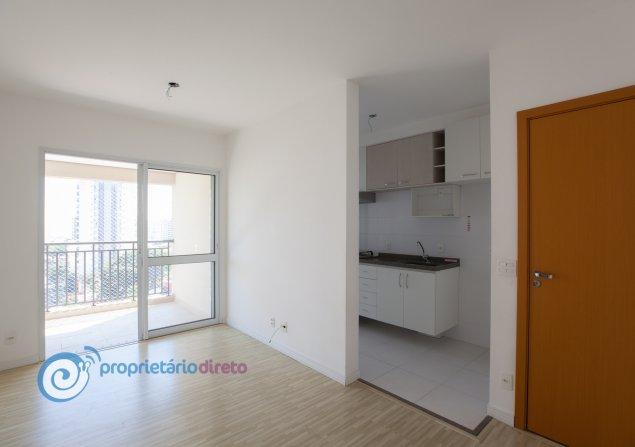 Apartamento à venda em Vila Formosa por R$550.000