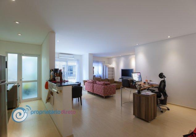 Apartamento à venda em Jardim Leonor por R$850.000