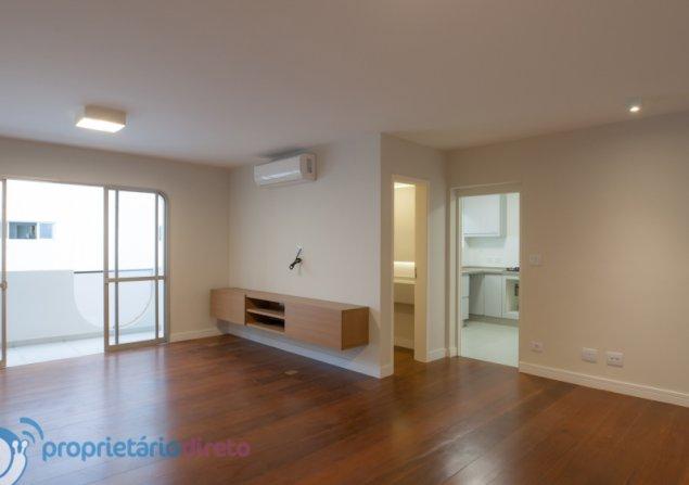 Apartamento à venda em Perdizes por R$1.150.000