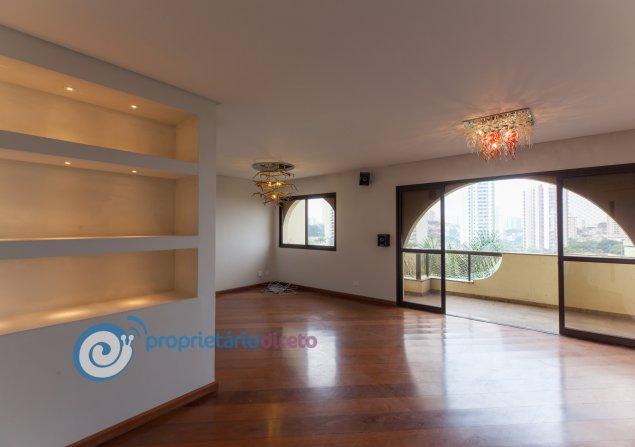 Apartamento à venda em Jardim Anália Franco por R$1.100.000