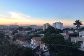 Apartamento à venda Alto da Lapa, São Paulo - 1781807519-terraco.JPG