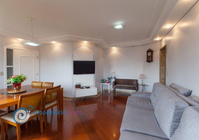 Apartamento à venda em Água Rasa por R$780.000