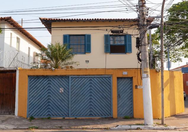 Casa à venda em Brooklin por R$2.480.000